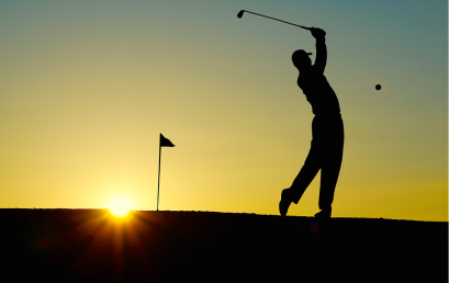 The Link Between Sales And Golf