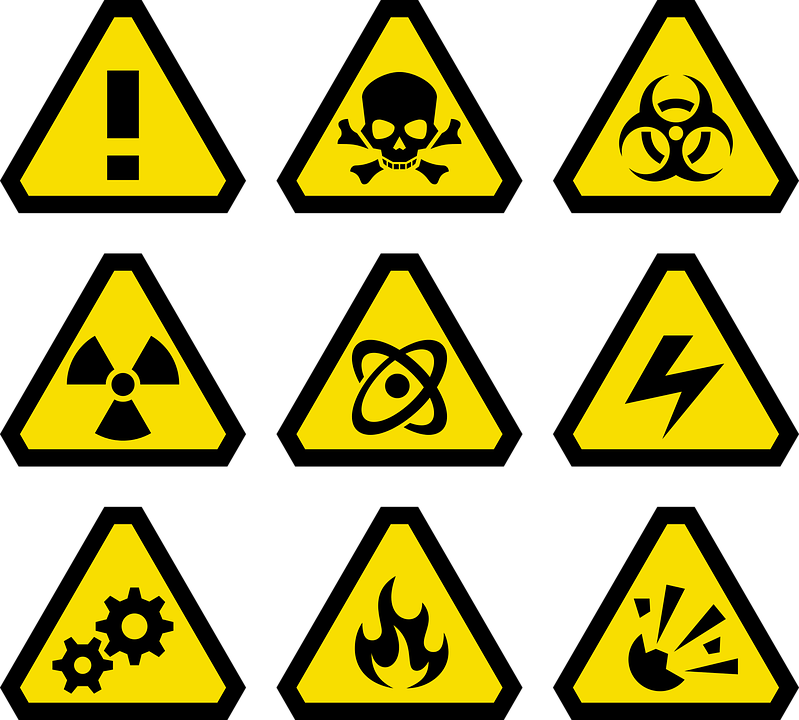 do you have the right safety measures to reduce workplace hazards
