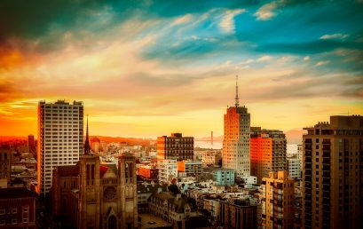Expanding Your Business? Consider California