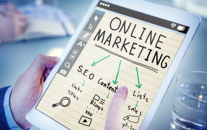 5 Online Marketing Channels