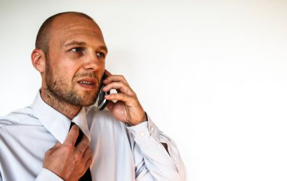 Common mistakes businesses make when handling telephone leads