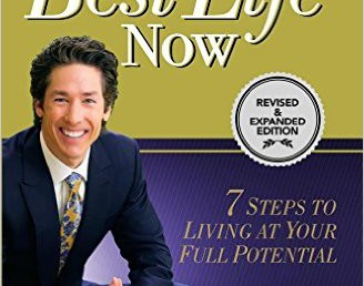 Book Review: Your Best Life Now by Joel Osteen