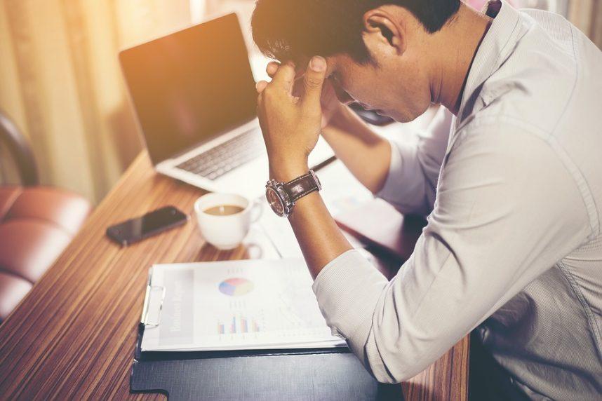 5 Ways to Stay Calm Under Pressure