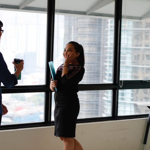 10 Tiny Tips To Make An Office Feel Like Home