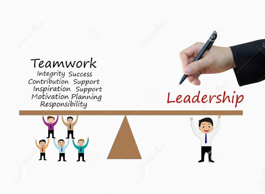 Leadership and Teamwork: The Secret to Business Success